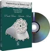 DVD - Videomanuali di Aemilia Ars, Vol.1 - Punti base, Lavette, Rosa