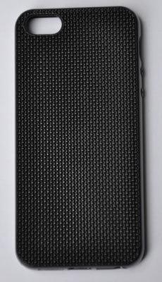 Cover I-Phone 4 Nero