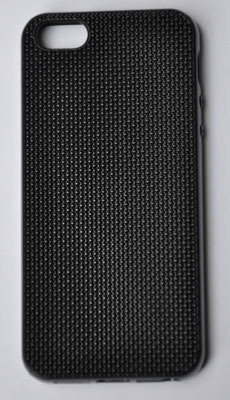 Cover I-Phone 4 Nero