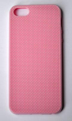 Cover I-Phone 4 Rosa