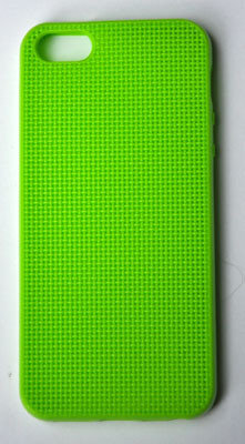 Cover I-Phone 4 Verde