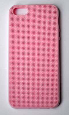Cover I-Phone 5 Rosa