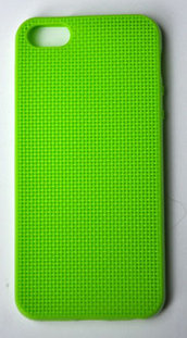 Cover I-Phone 5 Verde