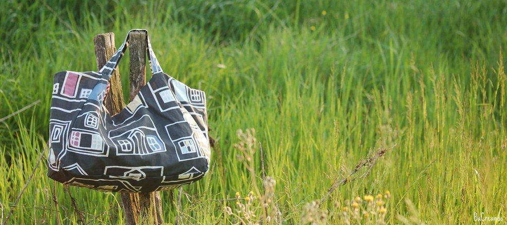 La mia grande borsa dell'estate Laura !