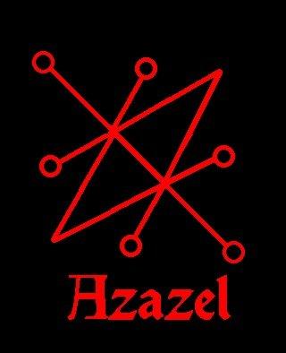 Inserzione personalizzata per Biro, anello sigillo di Azazel