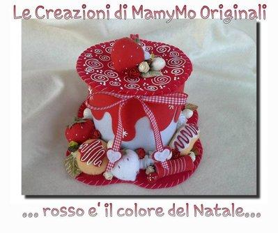 Cookie Box di MamyMo