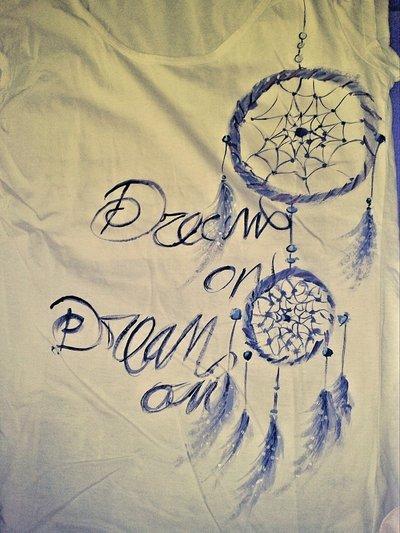 Liar- dream on dream on