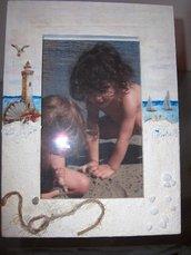 portafoto voglia di mare