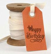 Timbri Silicone Birthday