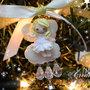 Angioletto di Natale su Nuvoletta
