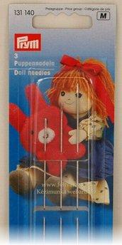 Ago per bambole