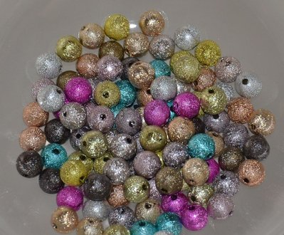 PERLE STARDUST COLORATE