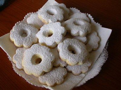 Canestrelli, Muffin e Biscotti