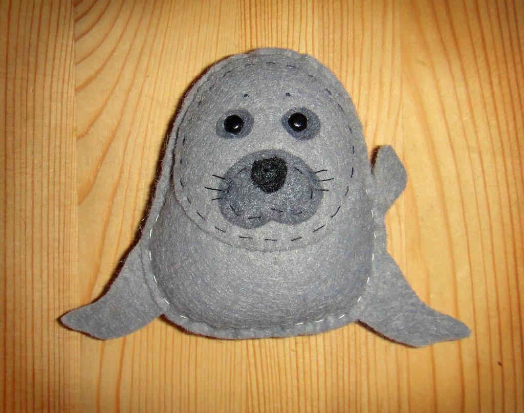 Il giocattolo preferito di mia moglie