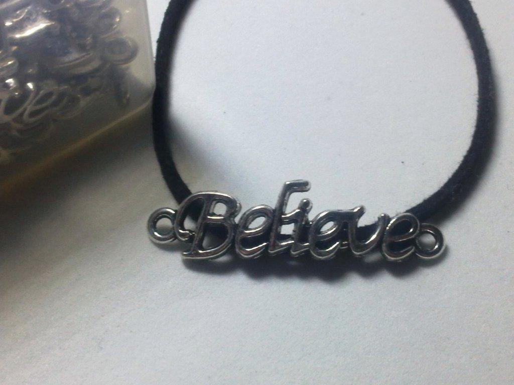 Braccialetto believe   Justin Bieber *.*