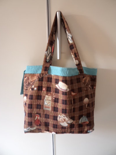 borsa shopper jazz
