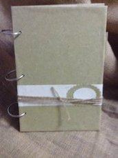 quaderno ad anelli