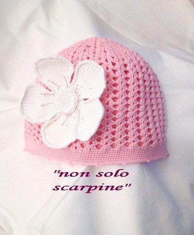Il Cappello con fiore