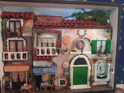 quadro a rilievo - Per la casa e per te - Produzioni artistiche ...