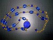 Collana Blu Notte