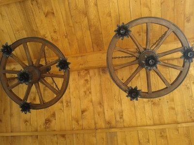 lampade in legno dulivo - Per la casa e per te - Arredamento - di ...