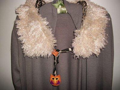 La casa dei Gufi ospita creazioni con animaletti in stoffa, scegli quello che fa per te!