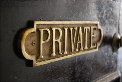 Inserzione privata per 1000alchimie