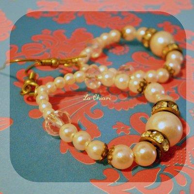 SISSI earrings