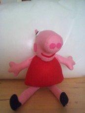Pupazzo PEPPA PIG