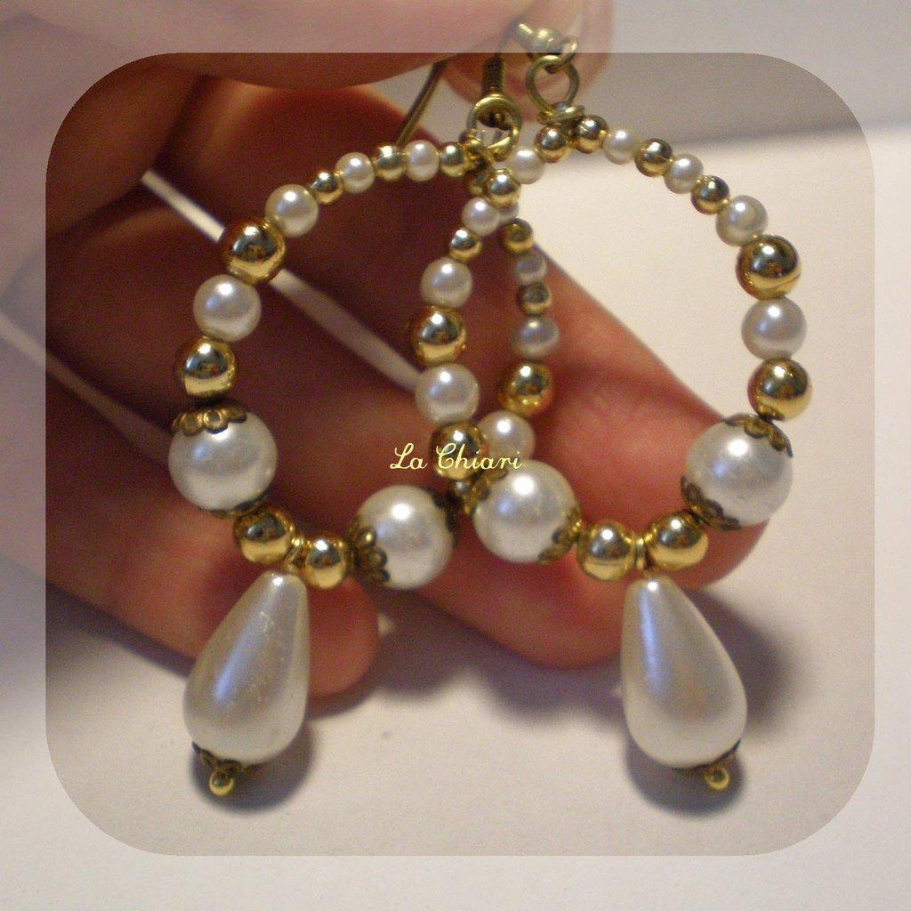 PENELOPE earrings