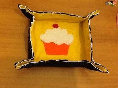 Svuota tasche cupcake