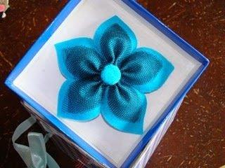 Flor de Tela   Ref. 002