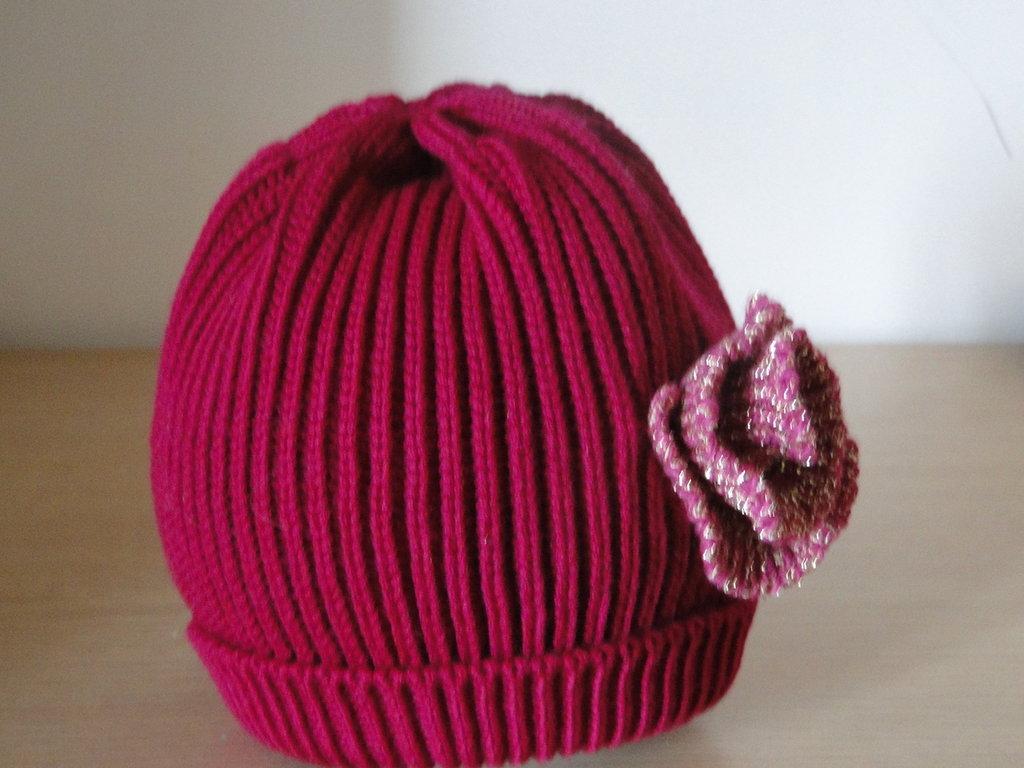 cappello bimbe