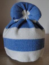 cappello lana bimbi