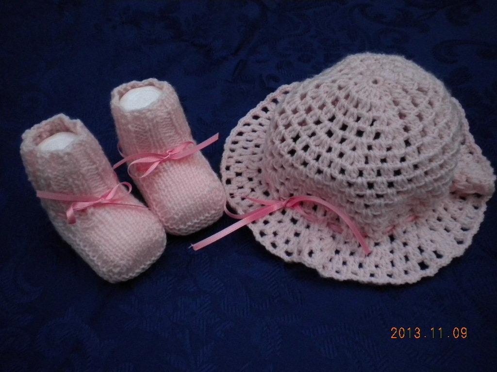 cappelli  e scarpine
