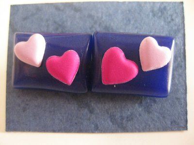 """Collezione """"Lovely Hearts"""" 1"""