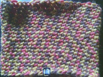 Fascia scaldacollo in lana, fatta a mano all'uncinetto per uomo, donna, ragazzo, S005