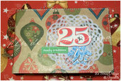 "Mini album ""25 dic Family Traditions"""