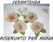 ROSE FERMATENDA