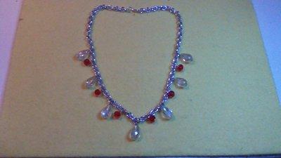 collana pendenti swarowski