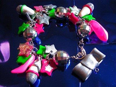 Donna Summer Edition Bracelet.