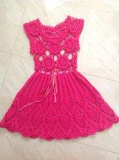Pattern pdf....Dress Princess
