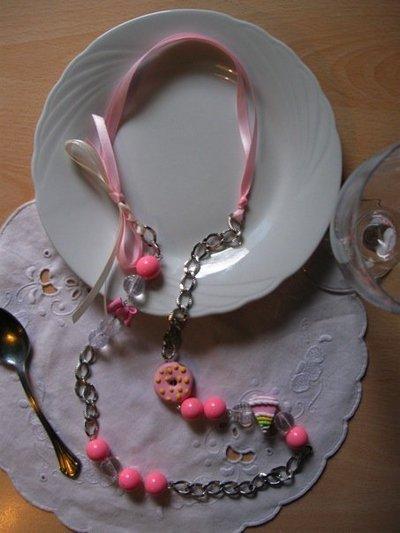 Collana Marie Antoinette