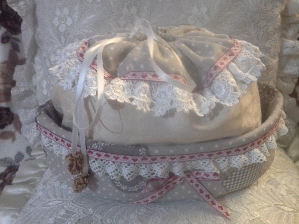 sacchetto porta biscotti