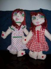 Rossella e Rossana