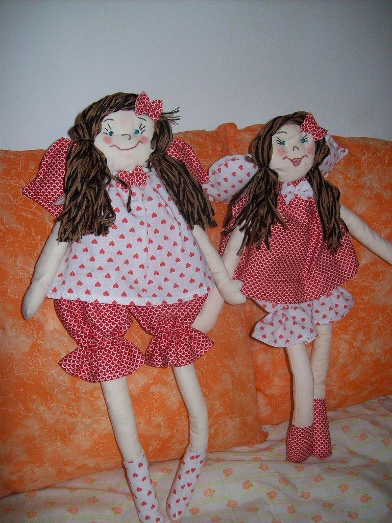 Flavia e Flora