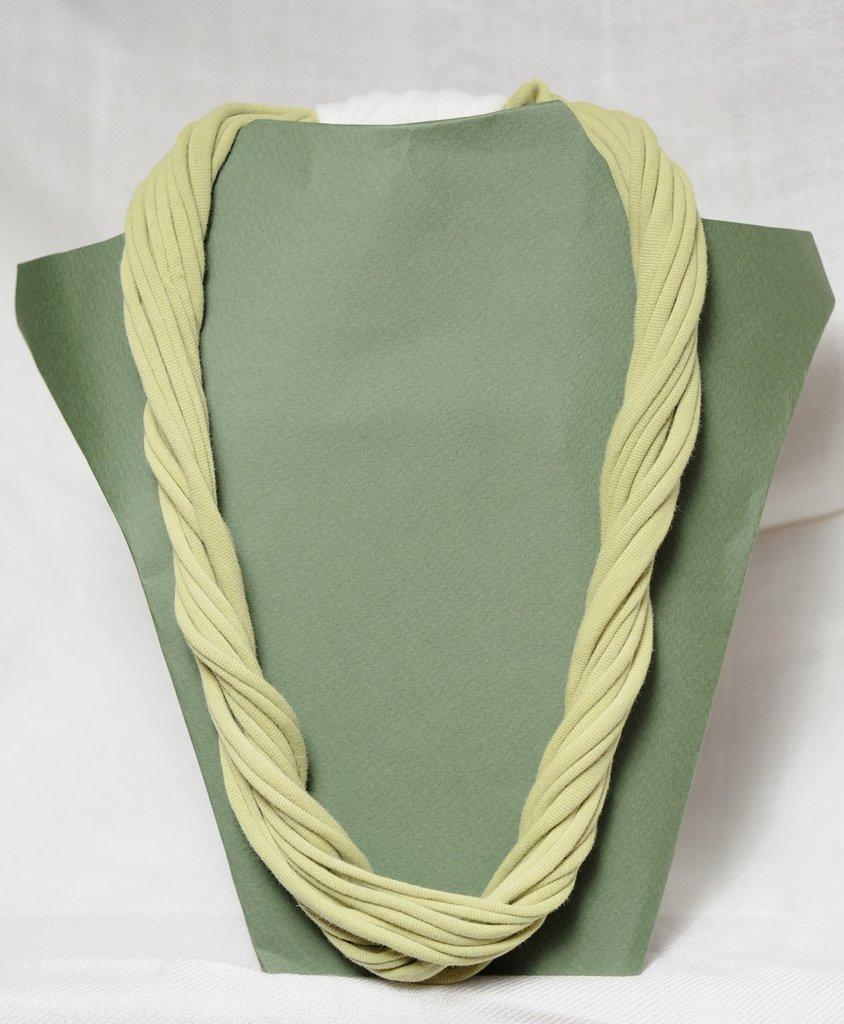Collana mod. greeny