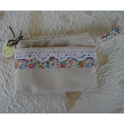 Bustina impermeabile porta assorbenti lavabili