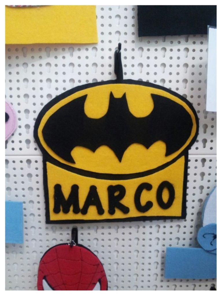 Fuoriporta Batman