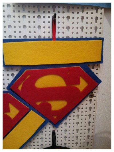 Fuoriporta Superman